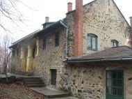 Szent György-hegyi turistaház