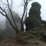 Vadálló-kövek – Prédikálószék – Király-kút – Rám-szakadék