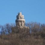 Túra a János-hegyre Budakesziről 2005-01-16