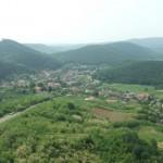Sirok Szarvaskő OKT túra 2008-05-31